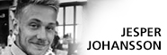 jesper johansson blogg